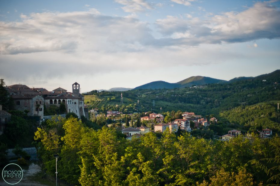 Image by MoscaPhoto.com : Travel Photography - San Gemini Umbria,
