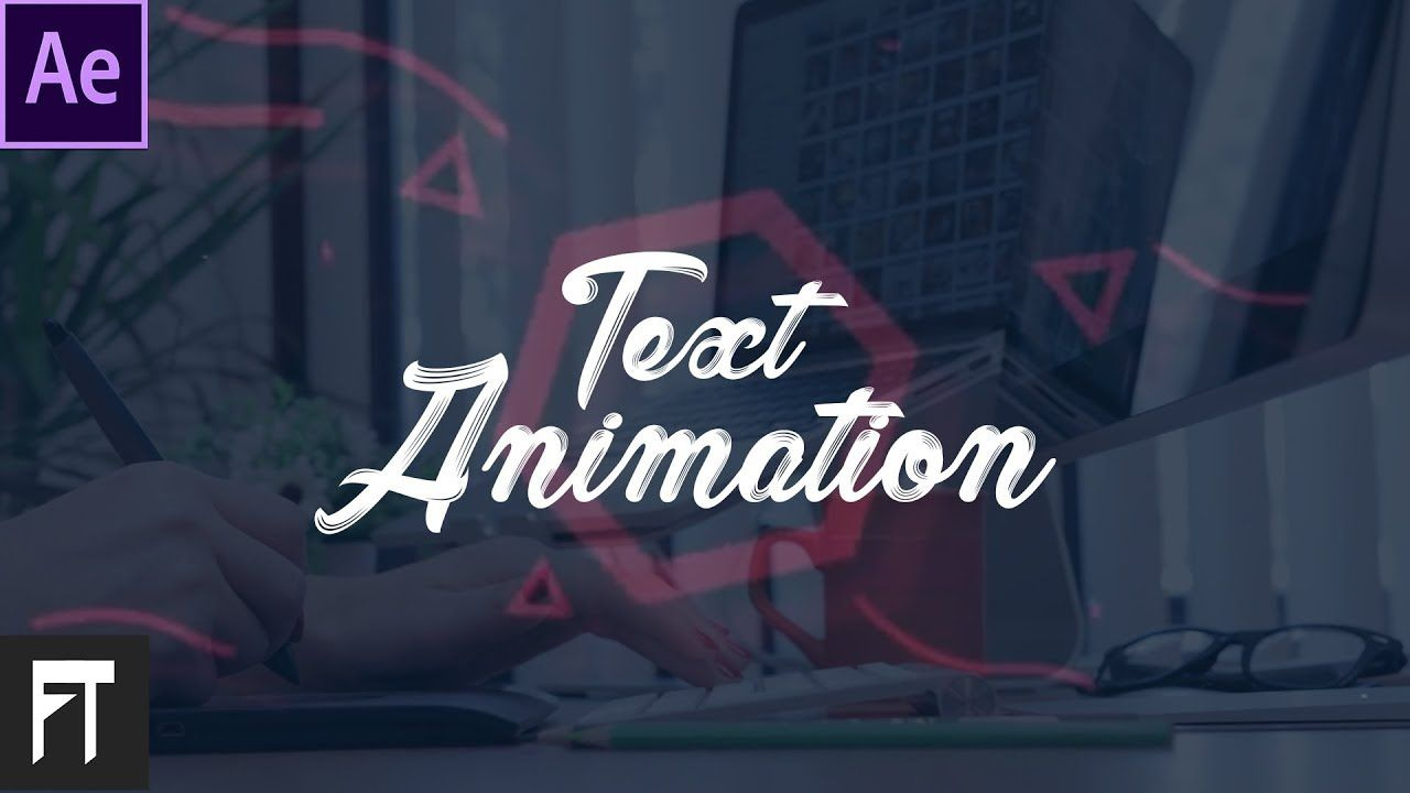 Top 10 Text Animation In After Effects After Effects Tutorial
