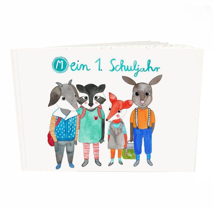 Schule Nachhaltige Papierartikel, Poster fürs