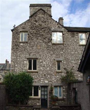 Property to rent  - 2 bedrooms  in Collin Croft, Kendal