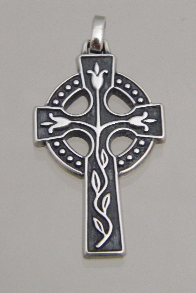 Texas Necklace Silver