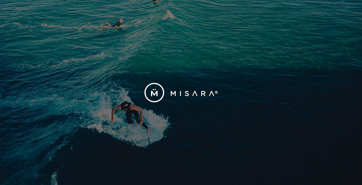 Misara Clothing Brand on Behance