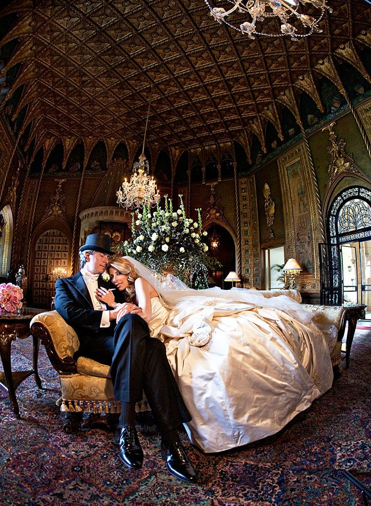 How To Find Your Ideal Wedding Venue Mar A Lago Wedding