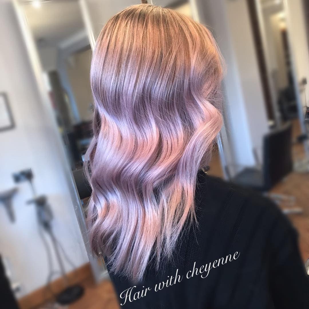 Ashington Brunette Hairwithcheyenne Blonde Hairinspo