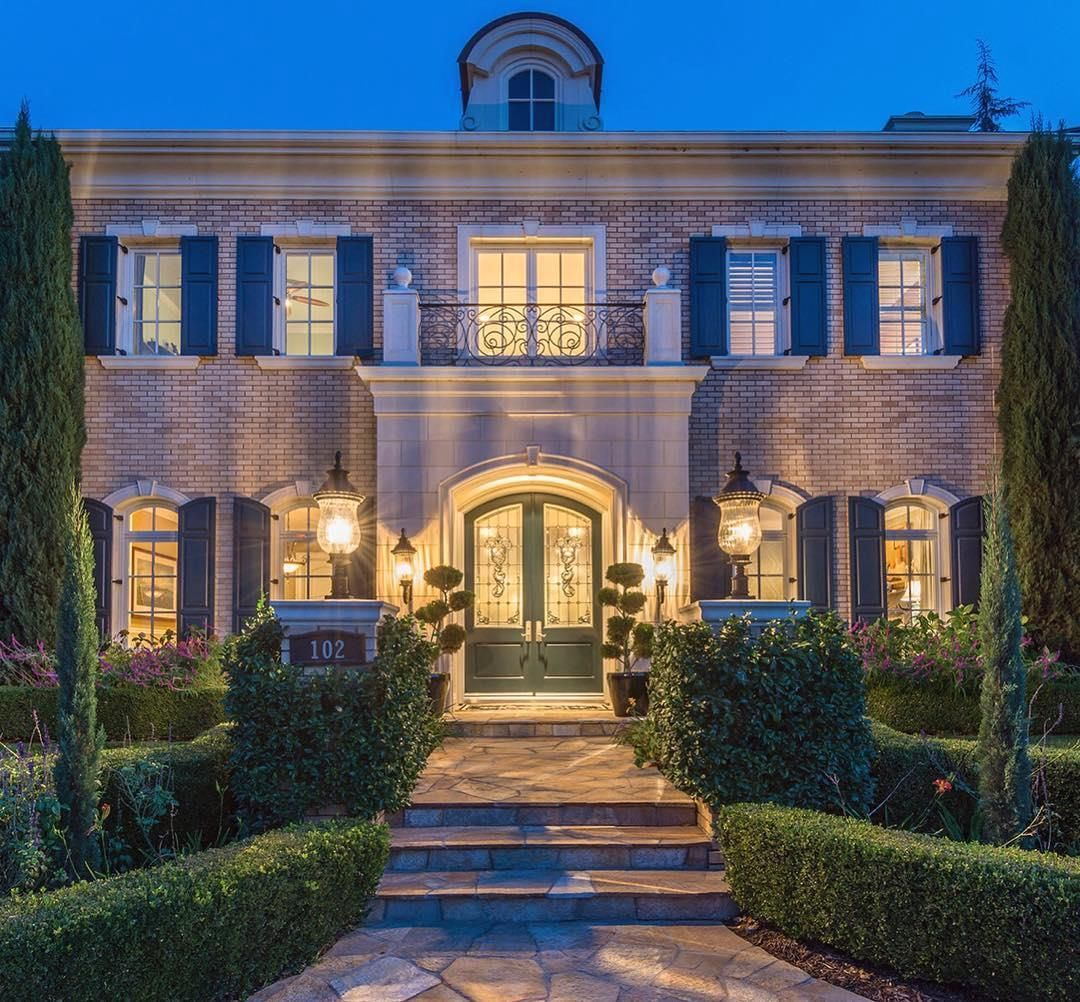 Amazingly Detailed Home #luxury #luxuryhome #realestate