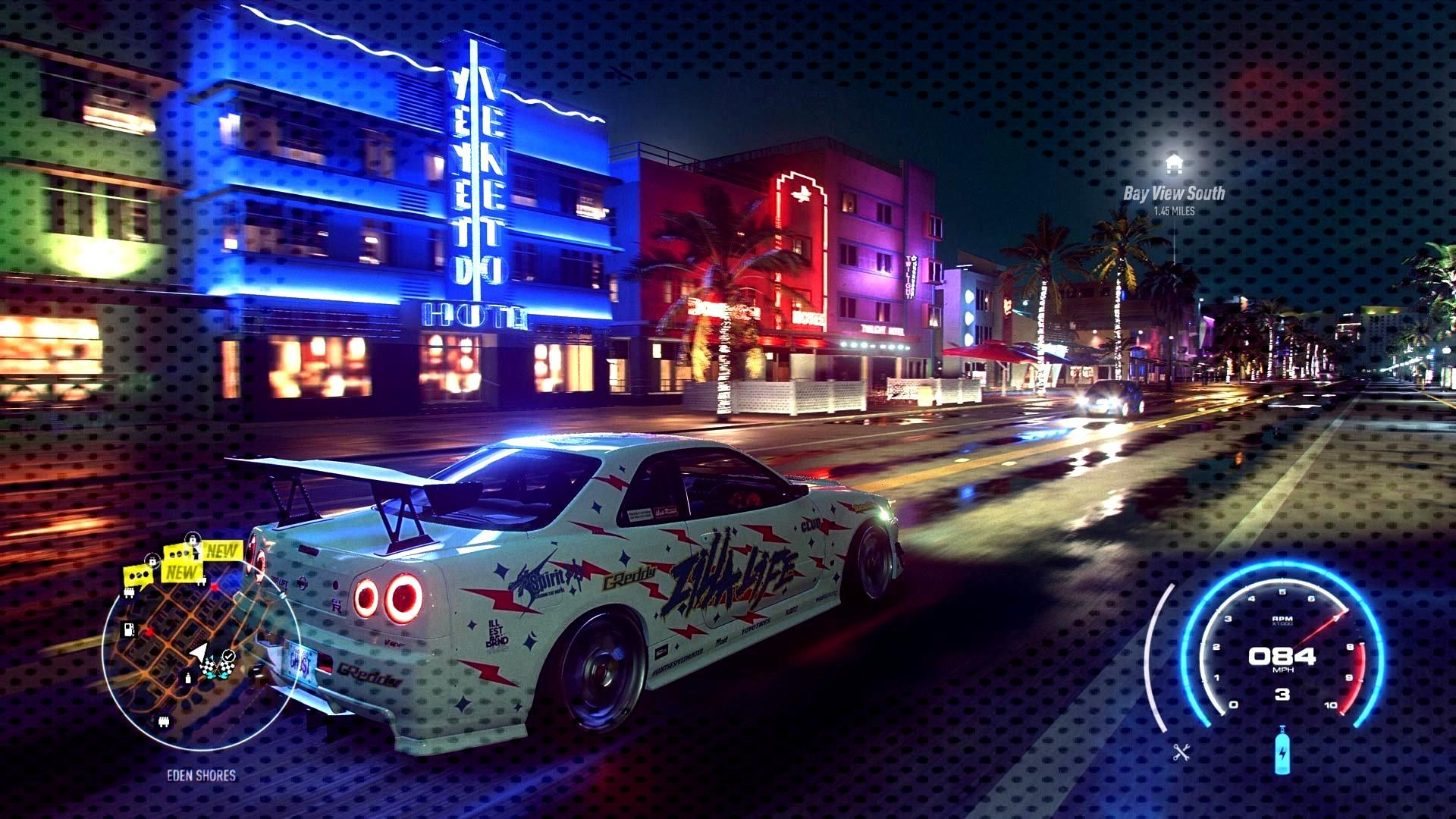 Need for Speed Heat Accolades Trailer Highlights Critical Reception -