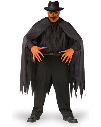 Plus Size Pumpkin Slayer Costume   Plus Size Costumes Clearance ...