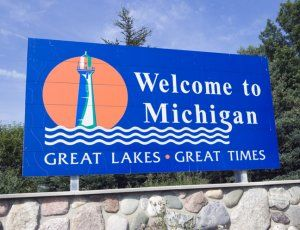 Michigan Natural Park Wonders Michigan Michigan Travel Pure