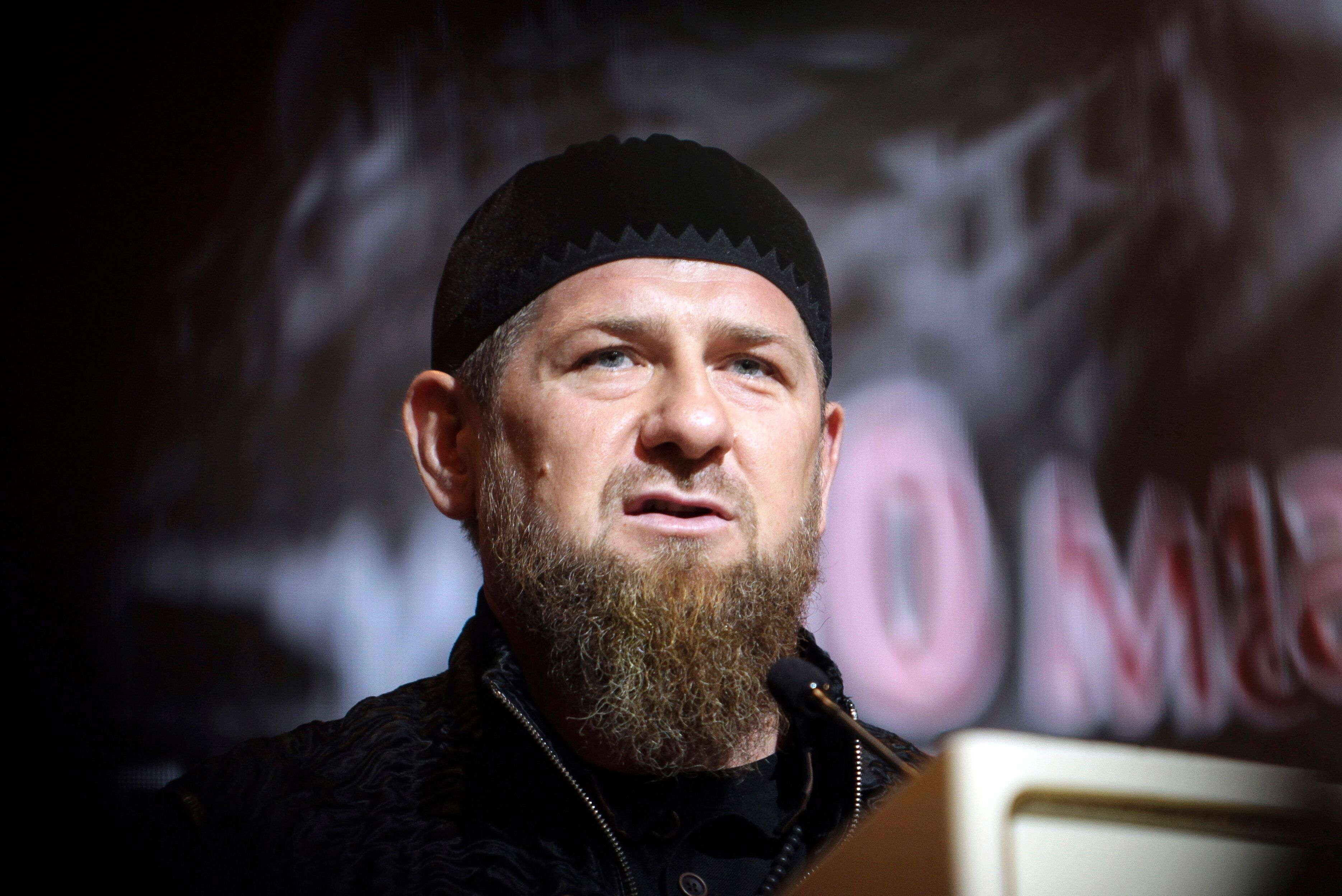 Fox News Us Sanctions Strongman Ruler Of Russia S Chechnya Over Human Rights Violations Chechnya Strongman Human