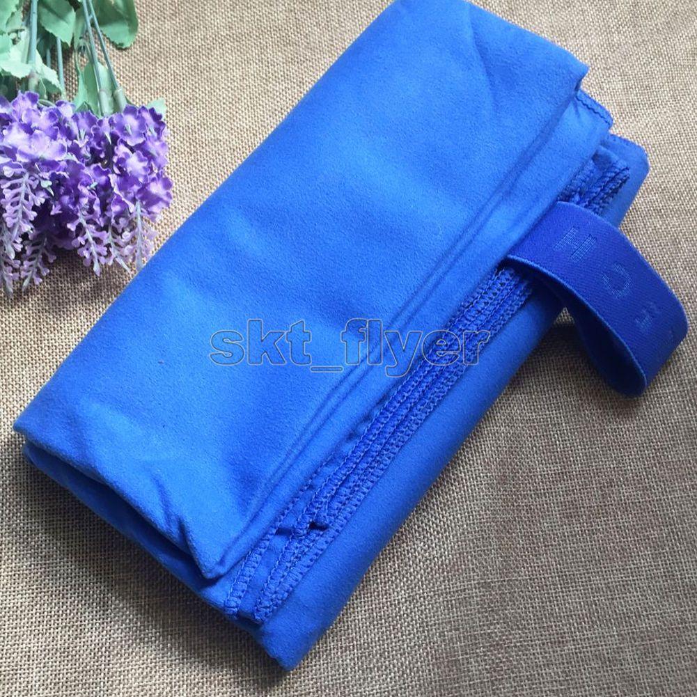 125g Blue Outdoor Microfiber Sports Towel 9065cm Shower Beach  Swim  With Belt https://t.co/PCKYAhDu73 https://t.co/POI9GIvgGf