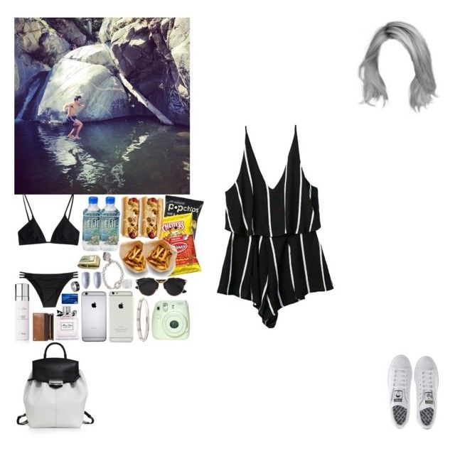 """""""Hermits Fall with my boyfriend Daniel.(Harry's BF)"""" by asma-d ❤ liked on Polyvore featuring Alexander Wang, adidas, Mulberry, Christian Dior, Melissa Odabash and Tiffany & Co."""