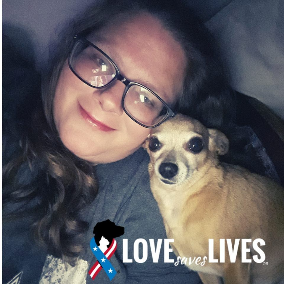 Shannon Kol Pets Navy Veteran Animal Companions