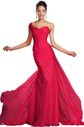 Red Evening Dresses UK Only