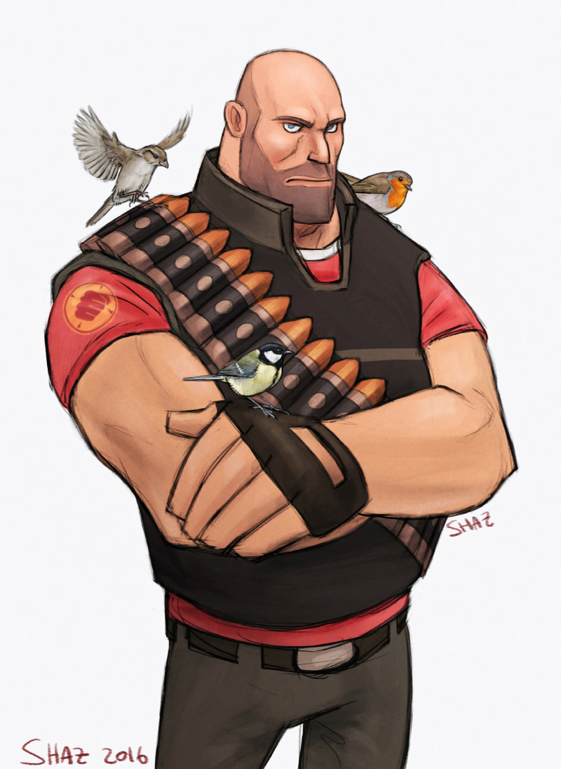 Pin By Bec On Teamfortmess I Guess Team Fortress 2 Heavy Team Fortress Team Fortress 2 Medic