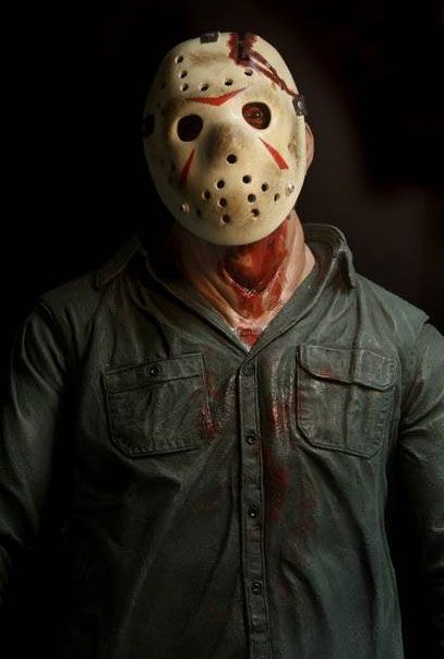 Jason vorhees.