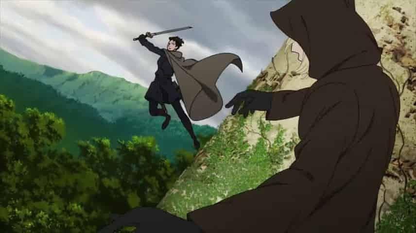 Fairy Gone Episode 02 Subtitle Indonesia Episode Terbaru Telah Dirilis Download Video Atau Nonton Secara Online Di Wahanime Com Ban Anime Manga Anime Durarara
