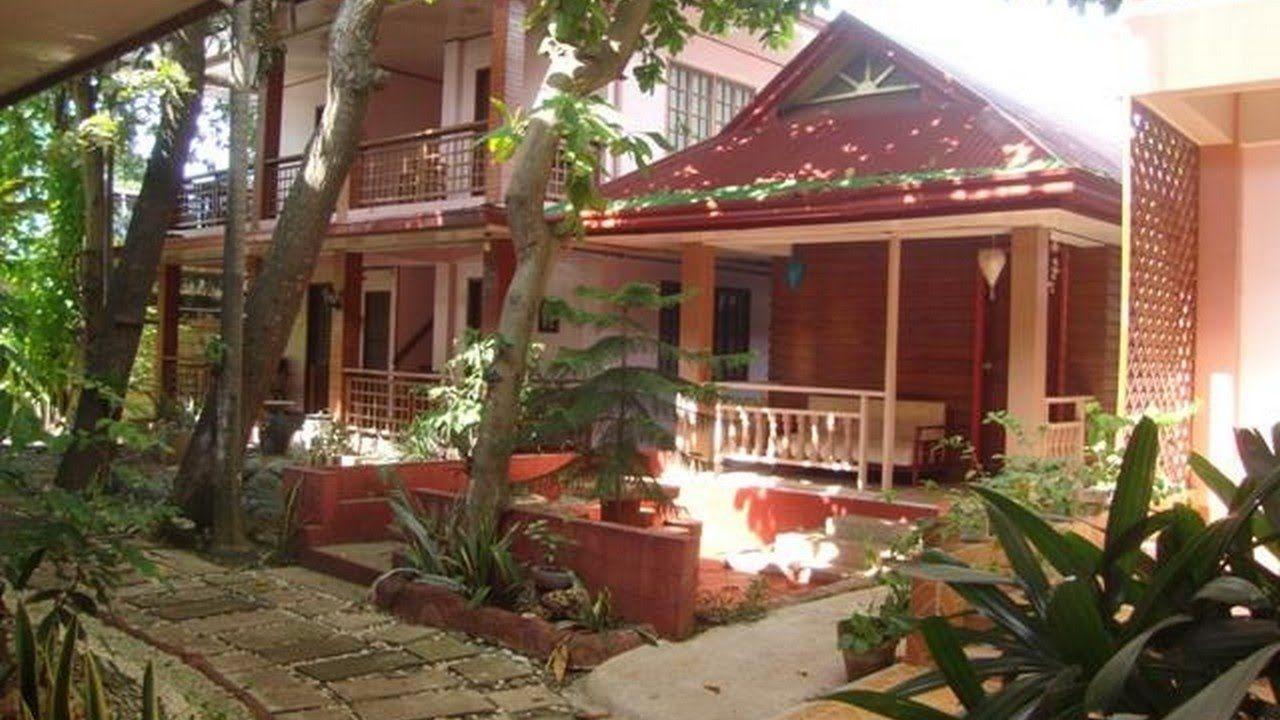 Lola Itang Pension and Restaurant Puerto Princesa City