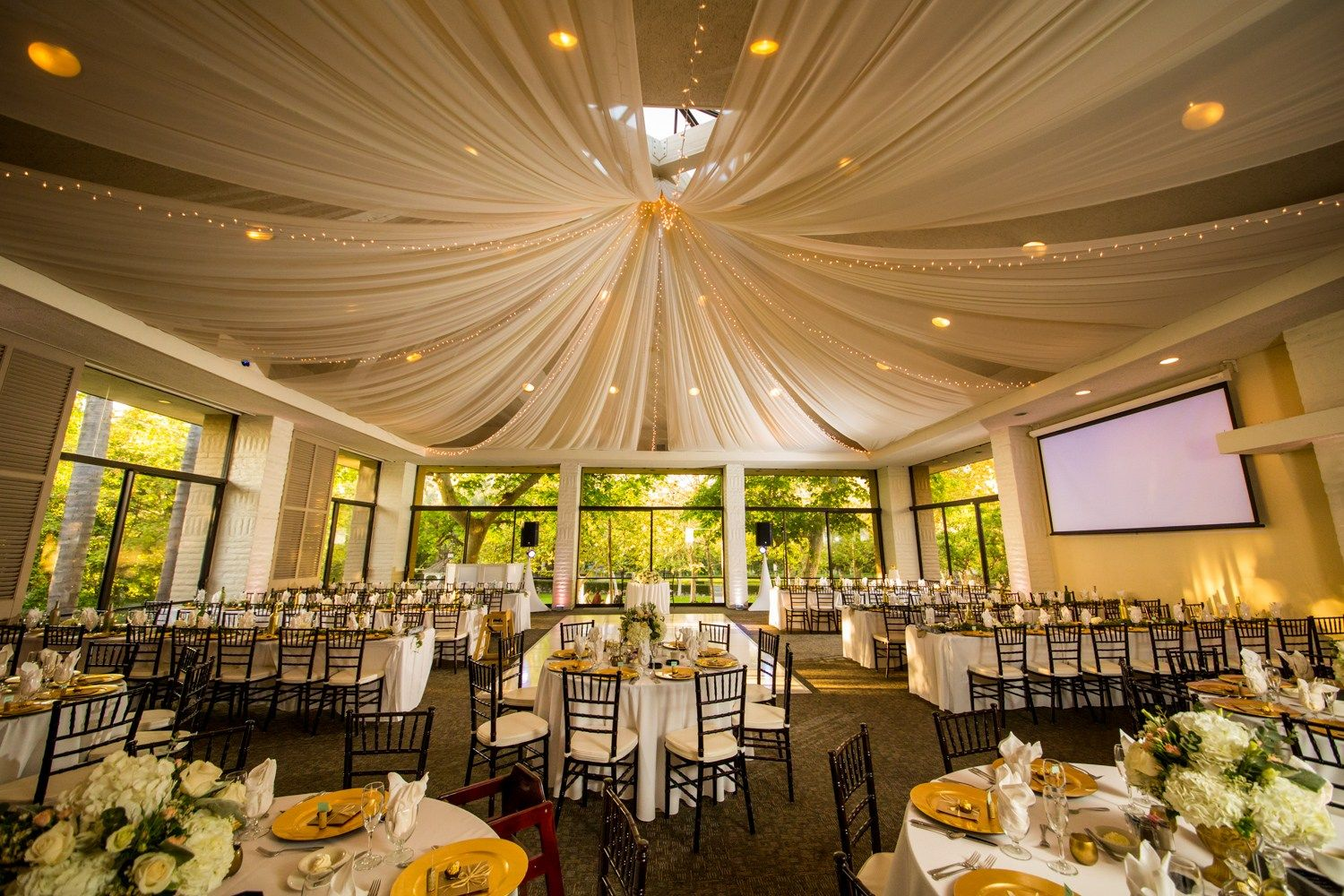 Brentwood wedding venues