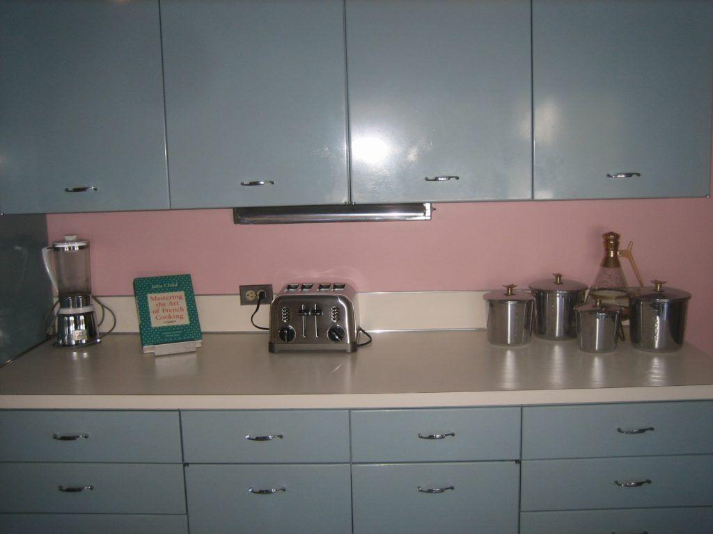 Geneva Metal Kitchen Cabinets Metal Kitchen Cabinets Retro Kitchen Steel Kitchen Cabinets
