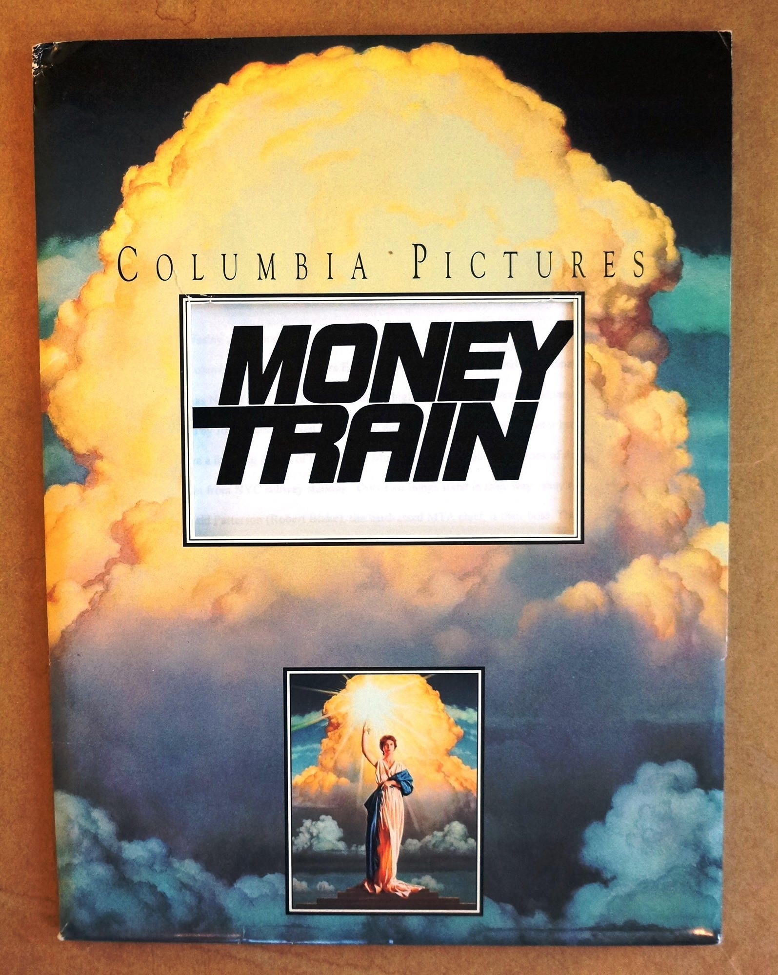 Watch Money Train Full-Movie Streaming