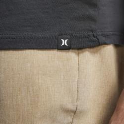 Photo of Hurley Staple Pocket Herren-T-Shirt – Grau Nike