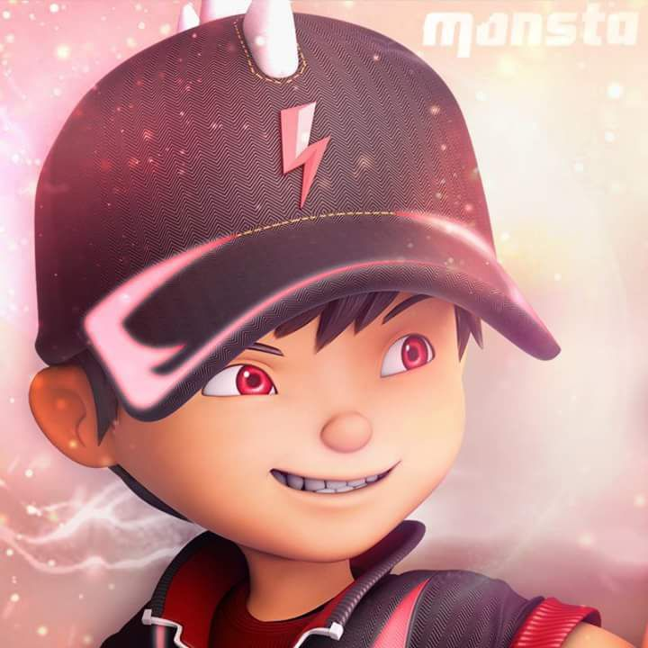 Can't Hide Anymore (BoBoiBoy Fanfiction)