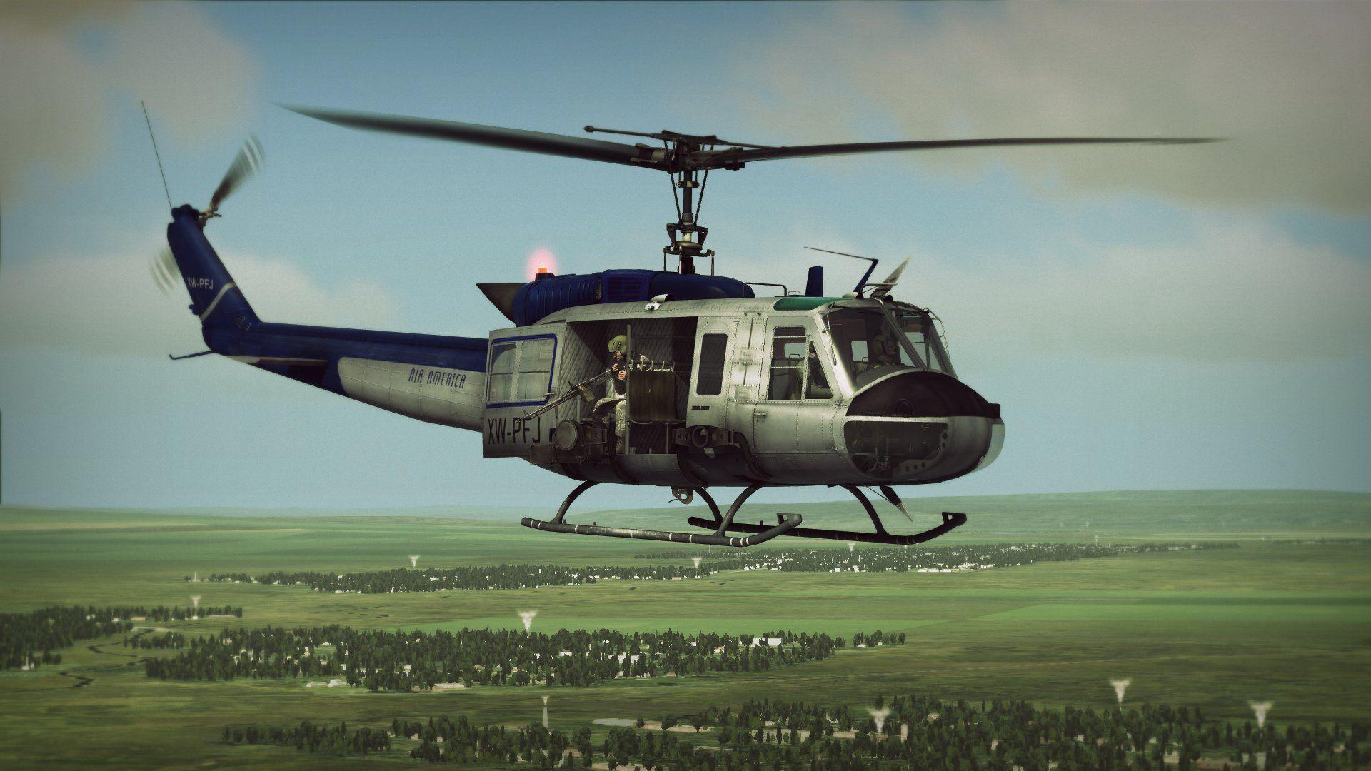"Vietnam Helicopters Museum – AH-1F Modernized ""Cobra ... |Bell Helicopter Vietnam"