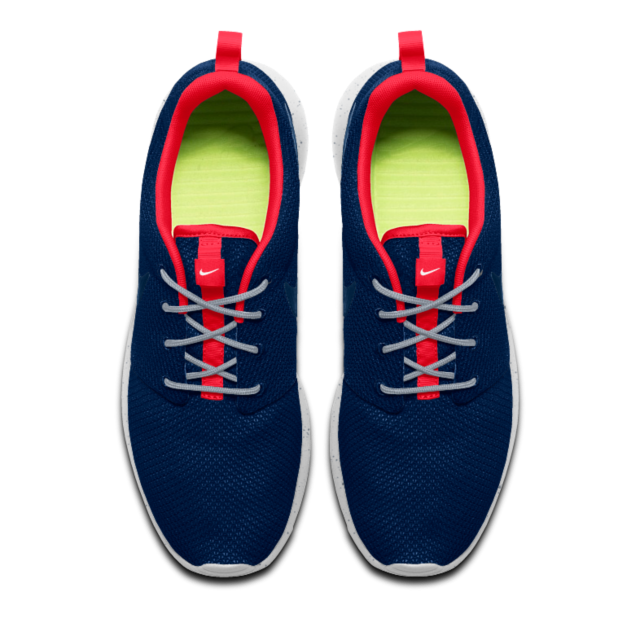 ca84f58bf73 Nike Roshe One Essential iD Shoe. Nike.com