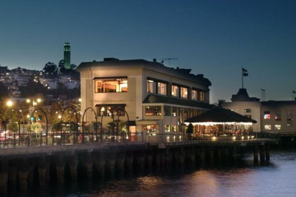 Top 10 Restaurant Views In San Francisco