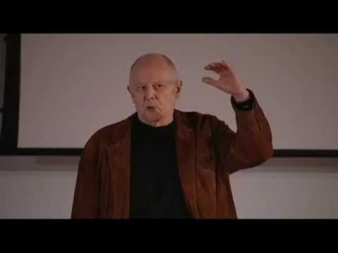 TEDxCentralSaintMartins - Michael Wolff - Life Sentences ...