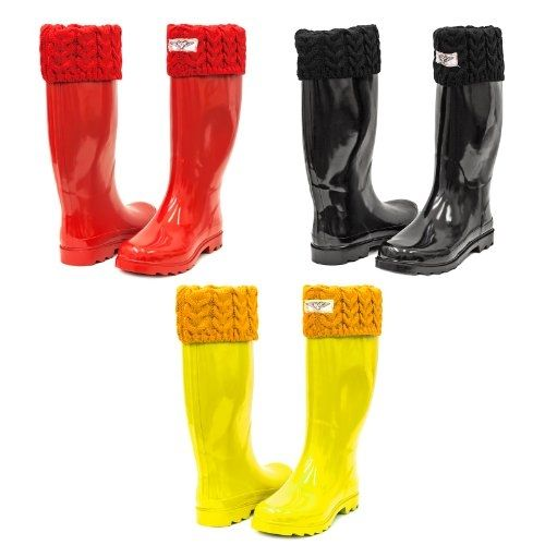 17 Best images about Rain boots ❤❤❤ on Pinterest | Flat shoes ...