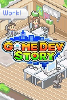 game dev story mod apk unlimited everything