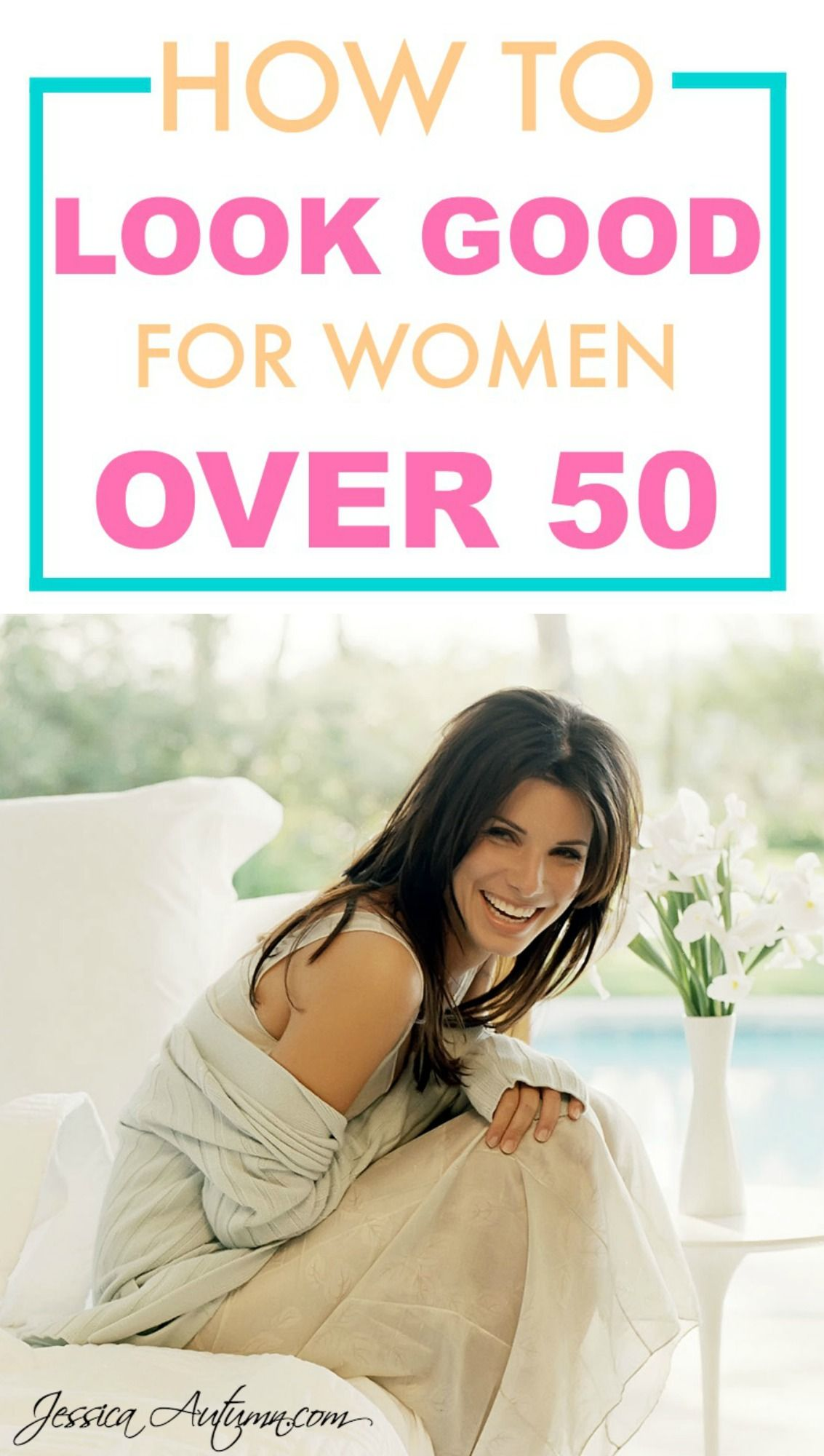 How to start over at 50