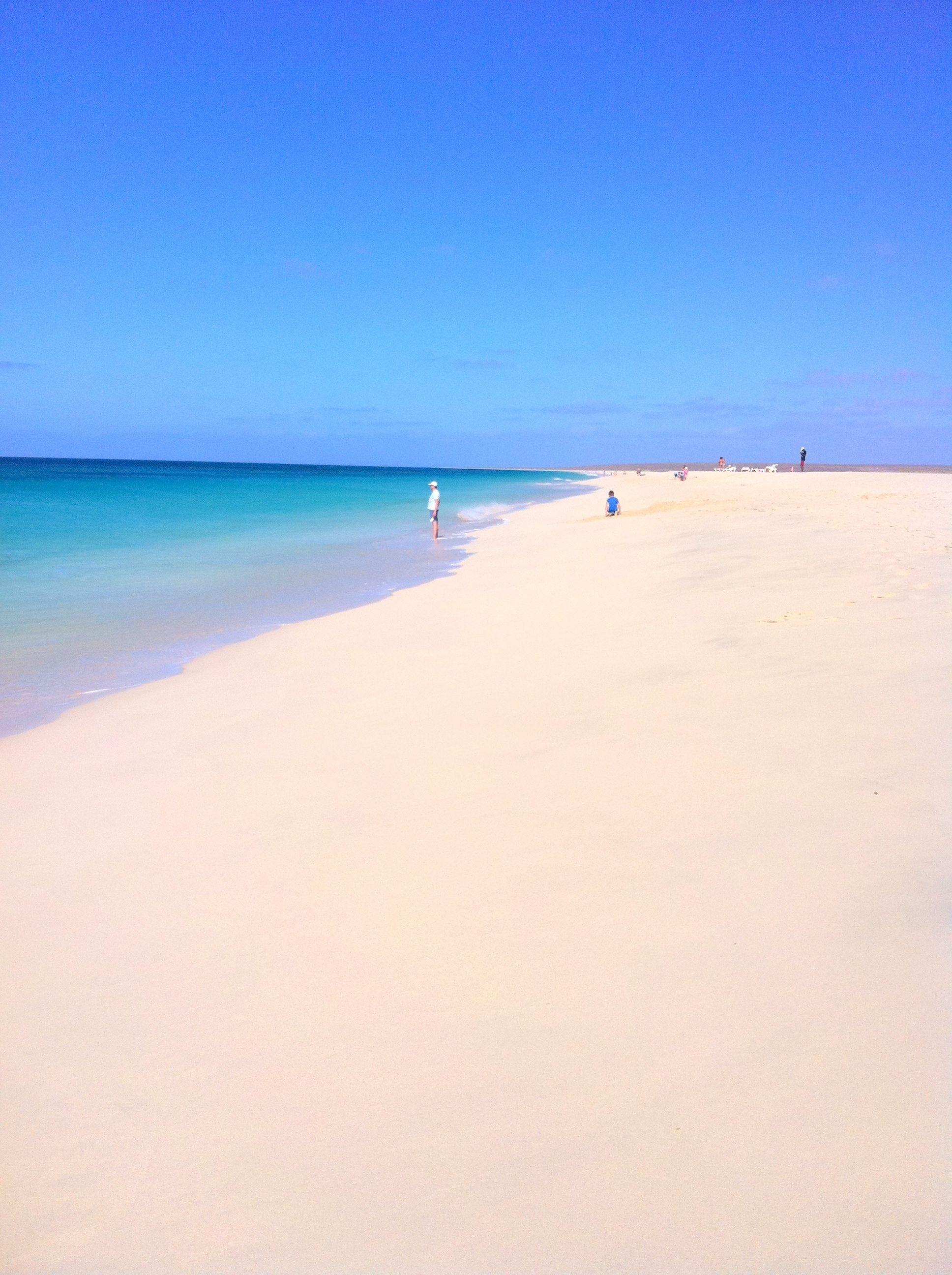 The beaches of Cape Verde Islands. Travel to Cape Verde Islands with MORABITUR DMC. A member of GONDWANA DMCs, your network of boutique Destination Management Companies across the globe. www.gondwana-dmcs.net