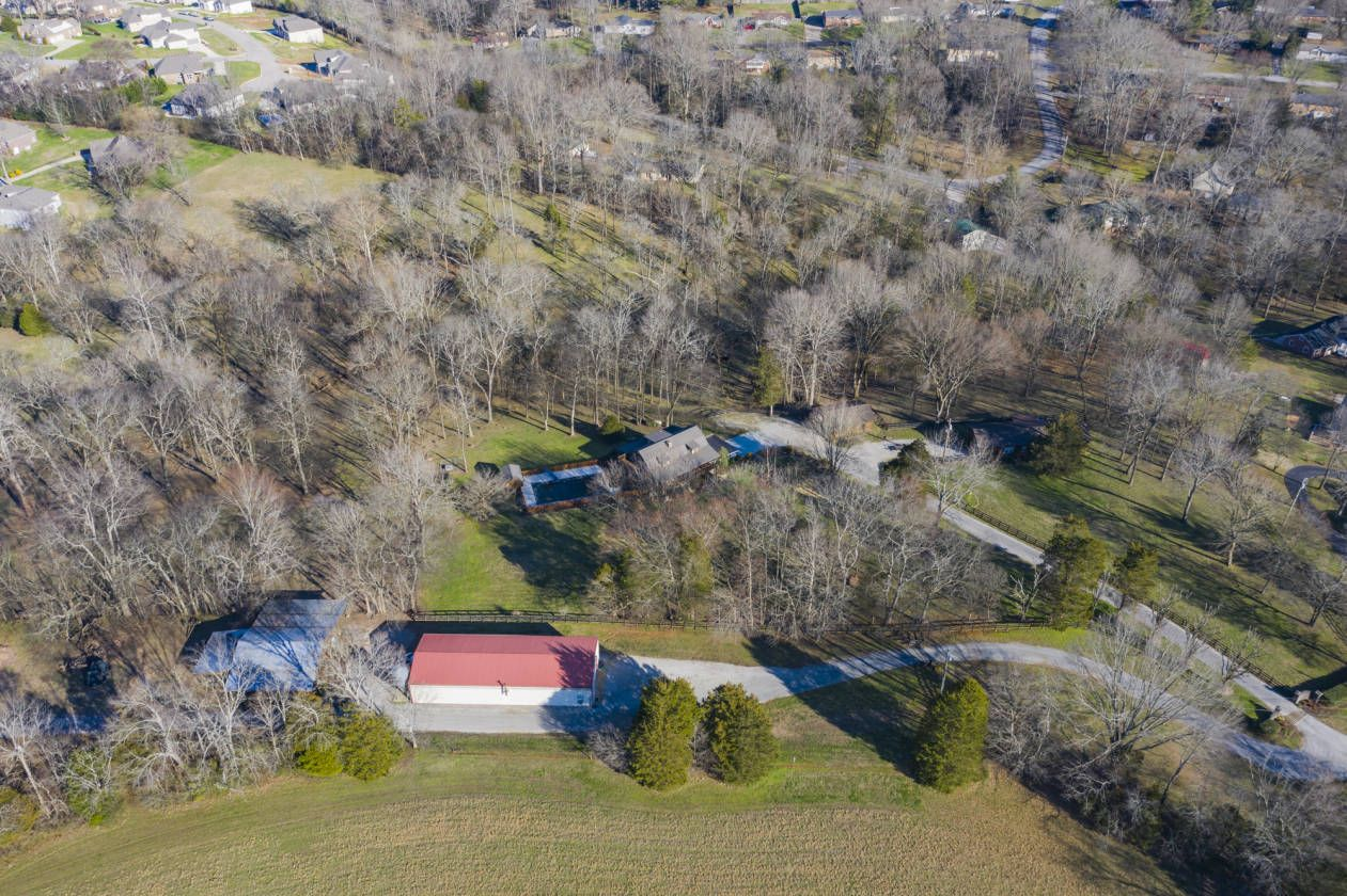 Equestrian estate for sale in maury county tennessee