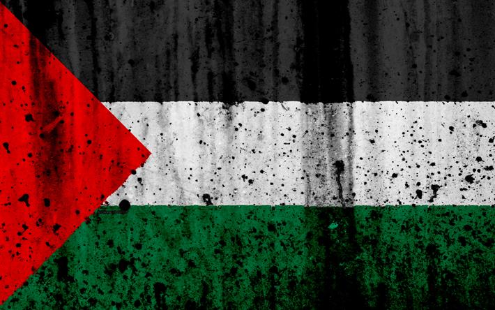 Telecharger Fonds D Ecran Drapeau Palestinien 4k Grunge Le Drapeau De La Palestine En Asie En Palestine Les Symboles Nationaux Palestinenational Drapeau Bandeira Da Palestina Arte Palestina Bandeiras