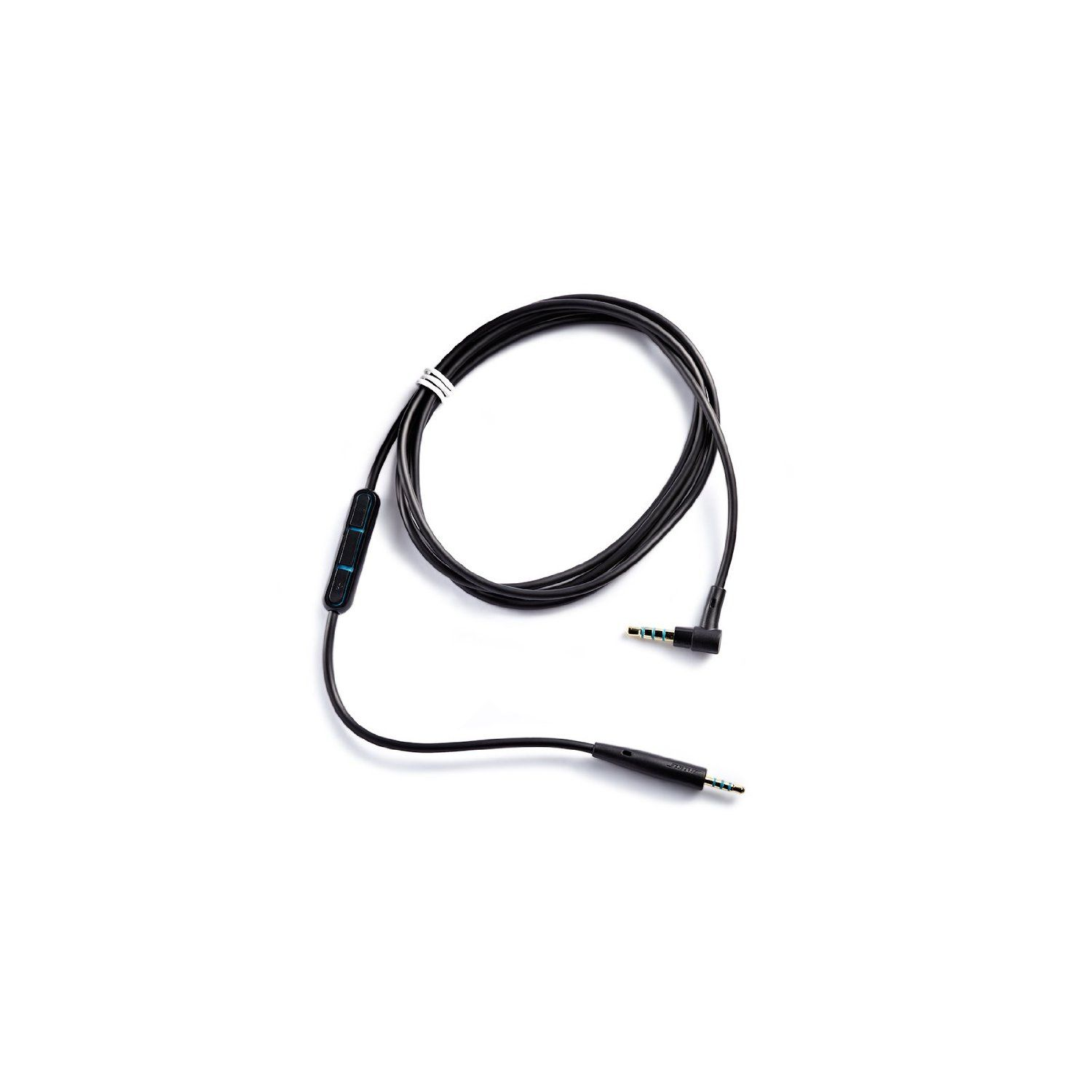 Quietcomfort 25 Black Audio Cable With Images