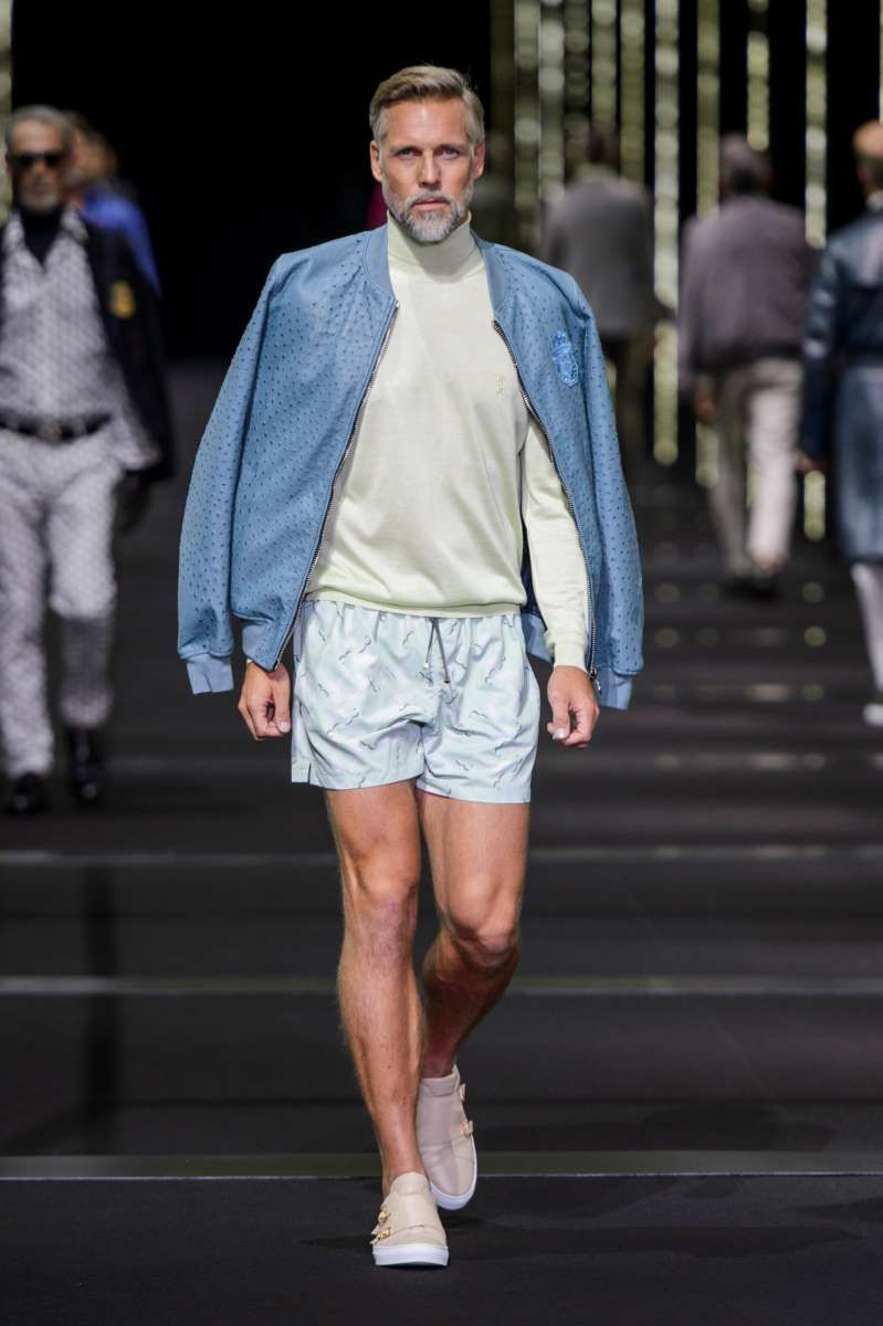 Billionaire Spring-Summer 2018 - Milan Fashion Week