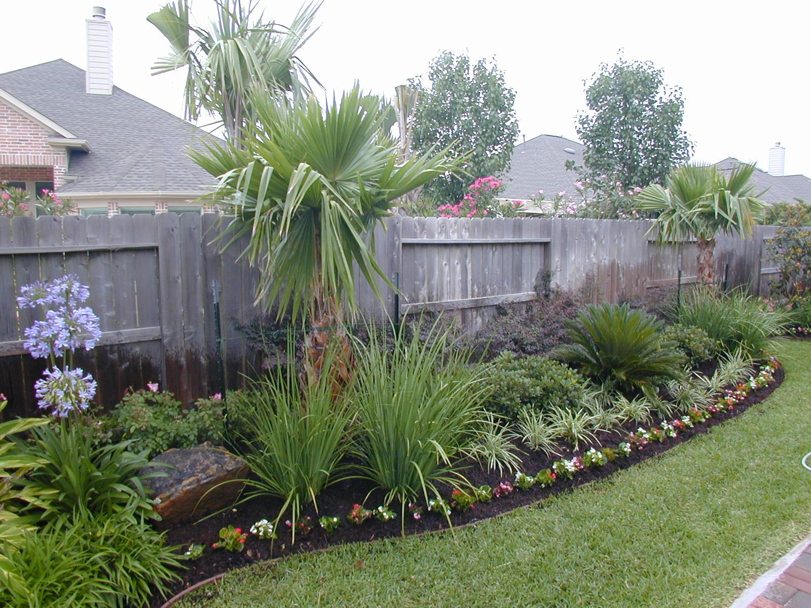Landscape Design Landscaping Landscaping Houston Landscape Houston Paver Patios Backyard Landscaping Designs Garden Landscape Design Home Landscaping