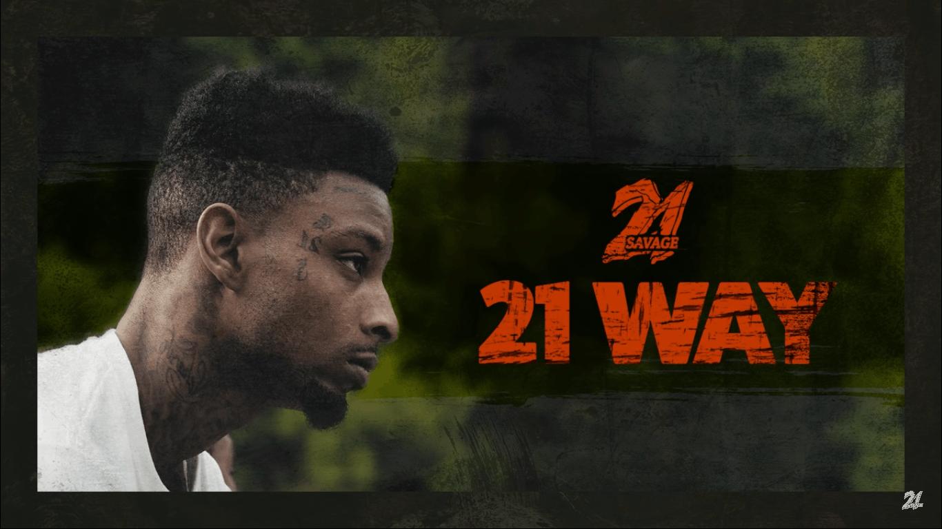 Download Free 21 Savage Wallpapers di 2020