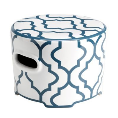 Firenze Ceramic Garden Seat | Ballard Designs | European Inspired Home  Furnishings