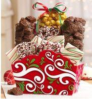 Holiday gift basket harry london chocolates 2999 gift holiday gift basket harry london chocolates 2999 negle Choice Image