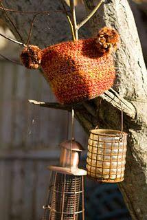 Crochet jester/pom pom hat  new born size $15