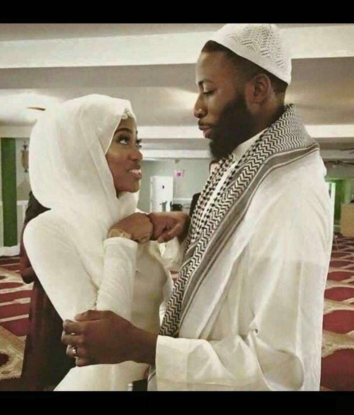 Interracial marriage in the quran