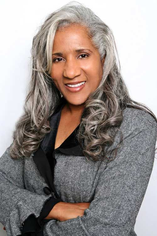 Hairstyle Women Over 50 Pictures