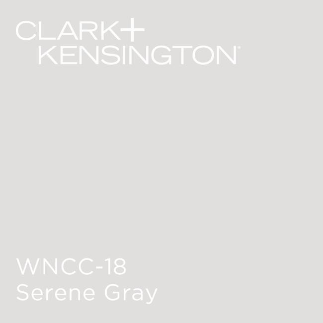 97ac21cf32ef Serene Gray by Clark+Kensington