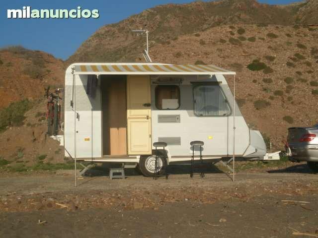 Mil anuncios com adria 380 venta de caravanas de segunda mano adria 380 todo tipo de - Milanuncios com casas ...
