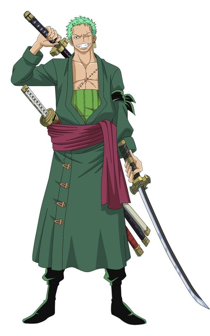 Roronoa Zoro | Heroes Wiki | Fandom powered by Wikia