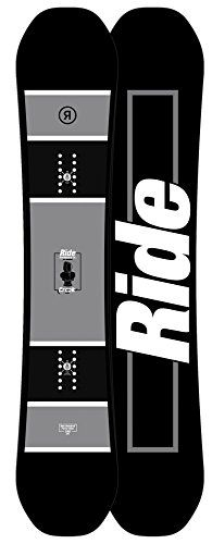 f880150b898f Ride Crook Men s Snowboard 159 Wide 17′-18′ – Snowboards