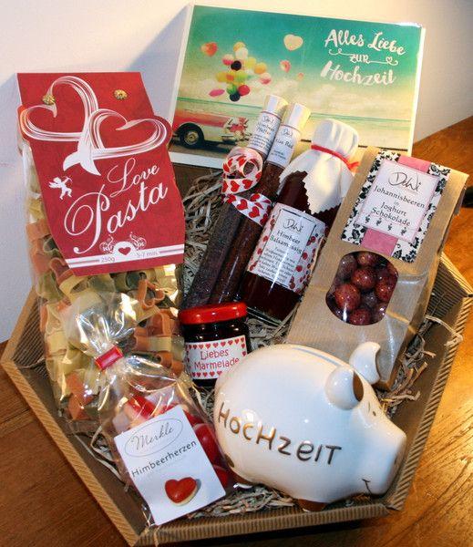 Hochzeit Geschenkkorb Ideen Hochzeitsgeschenk Etsy Gifts Wedding Gift Baskets Wedding Gifts